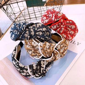 Black Dior headband brand new